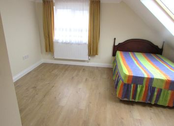 Thumbnail Studio to rent in Catherine Road, Enfield