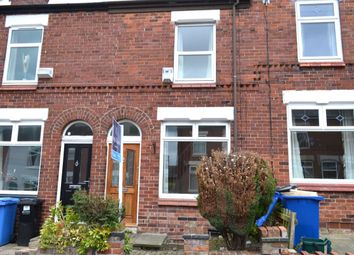 Thumbnail 2 bed terraced house to rent in Yule Street, Stockport