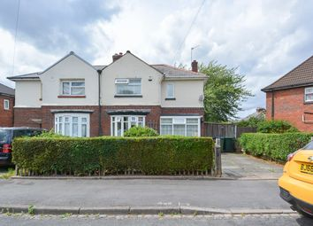 3 bed semi-detached house for sale in Landswood Road, Oldbury B68