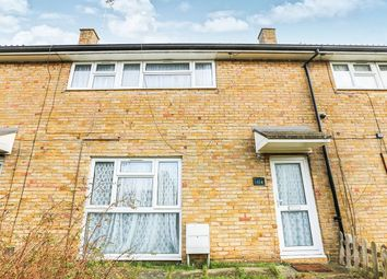 Thumbnail 3 bedroom terraced house to rent in Austen Paths, Stevenage