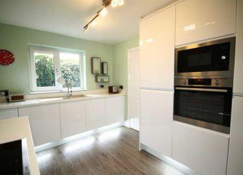4 bed detached house for sale in Pennine Court, Fir Tree, Crook DL15