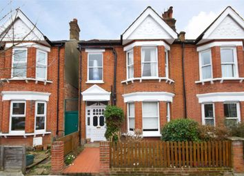 Thumbnail 5 bed semi-detached house for sale in Grove Avenue, London