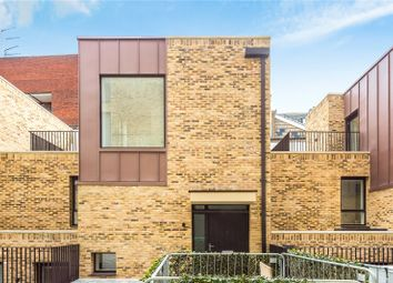 2 bed maisonette for sale in Kings Cross, London WC1X