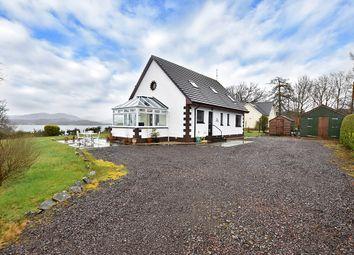 Thumbnail 4 bed detached house for sale in Letterwalton, Benderloch