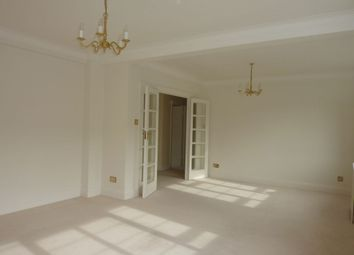 Thumbnail 3 bed flat to rent in Pembroke Road, London