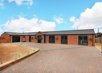 Thumbnail 5 bed detached house for sale in Melrose Close, Thurcroft, Rotherham, South Yorkshire