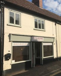 Thumbnail 2 bed maisonette to rent in Damgate Street, Wymondham, Norfolk