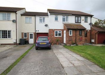 Thumbnail 3 bed property for sale in Beach Road, Severn Beach, Bristol