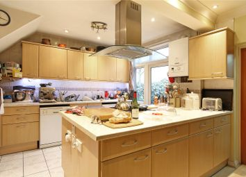 Thumbnail 3 bed end terrace house for sale in Crimsworth Road, London