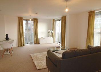 Thumbnail 3 bedroom flat to rent in 42 Queens Road, Nottingham
