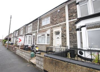 Thumbnail 2 bedroom terraced house for sale in Highworth Road, St Annes, Bristol