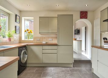 Thumbnail 4 bed link-detached house for sale in Stubley Lane, Dronfield