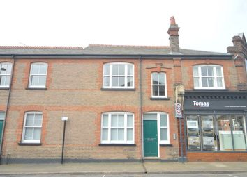 Thumbnail 1 bedroom flat to rent in Etna Road, St Albans, Hertfordshire