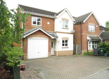 Thumbnail 3 bedroom detached house for sale in Laburnum Court, Barlow, Selby