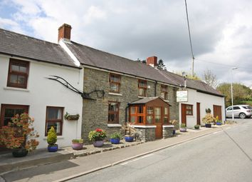Thumbnail Pub/bar for sale in Felingwm Uchaf, Nr Nantgaredig, Carmarthen, Carmarthenshire