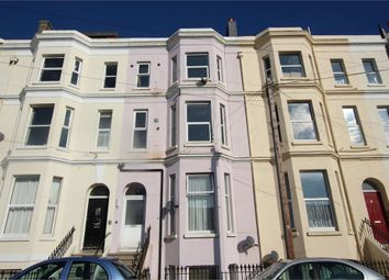 Thumbnail 1 bed flat for sale in Blomfield Road, St Leonards-On-Sea, East Sussex