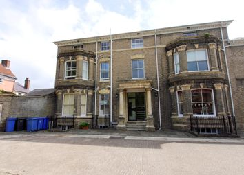 Thumbnail 1 bed flat to rent in Market Place, Hadleigh, Ipswich, Suffolk