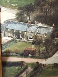 Thumbnail 5 bedroom farmhouse to rent in Low Heighley, Morpeth, Northumberland