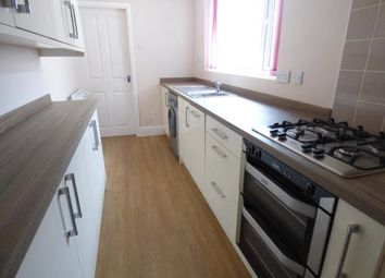Thumbnail 2 bed terraced house to rent in Peel Street, Carlisle, Cumbria