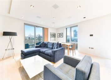Thumbnail 2 bed flat for sale in Chatsworth House, Duchess Walk, One Tower Bridge
