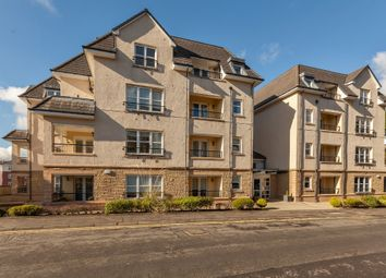 Thumbnail 2 bedroom flat for sale in 6 Mains Avenue, Giffnock