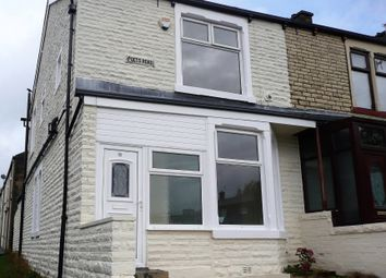 Thumbnail 3 bed end terrace house for sale in Poets Road, Padiham, Burnley