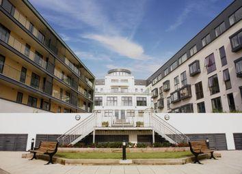 Thumbnail 2 bed flat for sale in Suez Way, Saltdean, Brighton
