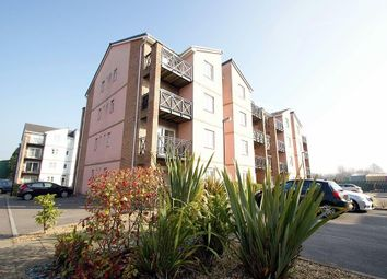 Thumbnail 1 bedroom flat for sale in Pentland Close, Heath, Cardiff