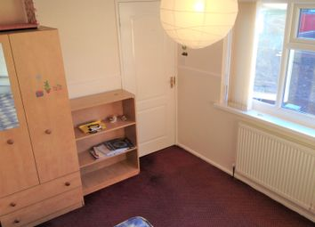 Thumbnail 6 bedroom terraced house to rent in Leasow Drive, Edgbaston. Birmingham