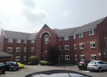 Thumbnail 1 bedroom flat for sale in Lever Court, Lever Close, Blackburn, Lancashire