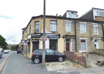 Thumbnail 3 bed flat to rent in Carlisle Road, Manningham, Bradford