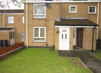 Thumbnail 2 bed maisonette for sale in The Hurstway, Erdington, Birmingham