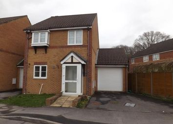 Thumbnail 3 bed detached house for sale in Sholing, Southampton, Hampshire