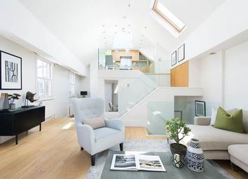 Thumbnail 2 bedroom flat for sale in Portobello Road, London