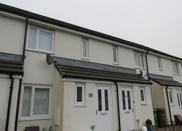 Thumbnail 2 bed terraced house for sale in Bluebell Street, Plymouth