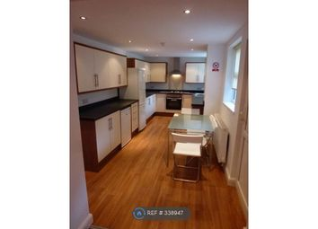 Thumbnail 6 bed terraced house to rent in Albert Edward Road, Liverpool