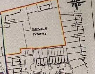 Thumbnail Land for sale in Gleneagles Close, Stanwell, Staines Upon Thames