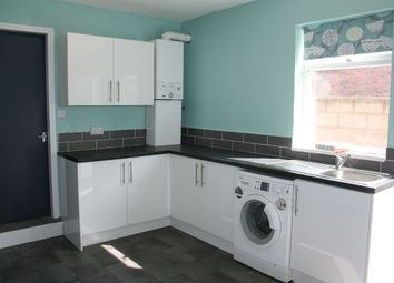 Thumbnail 5 bed shared accommodation to rent in Worthing Street, Hull