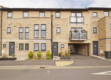 Thumbnail 5 bedroom town house to rent in Myrtle Square, Harrogate, North Yorkshire
