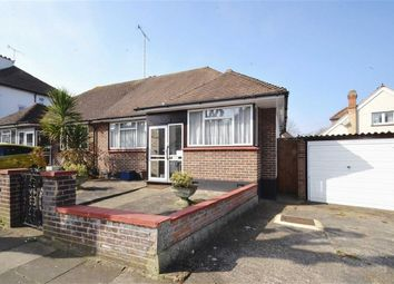 Thumbnail 2 bed semi-detached bungalow for sale in Belfairs Drive, Leigh-On-Sea, Essex