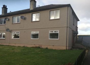 Thumbnail 3 bedroom flat to rent in 37 Springbank Road, Alyth