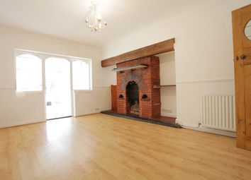 Thumbnail 3 bed flat to rent in Lower Addiscombe Road, Addiscombe, Croydon