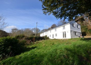 Thumbnail 3 bed semi-detached house for sale in Idless, Truro