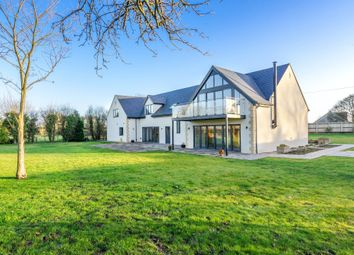 5 bed detached house for sale in Cleverton, Chippenham SN15