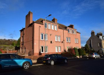 Thumbnail 2 bed flat for sale in Tweed Road, Galashiels