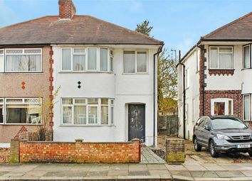 3 bed semi-detached house to rent in Alderney Gardens, Northolt UB5