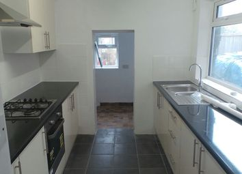 Thumbnail 4 bedroom terraced house to rent in Clonmell Road, London, Greater London