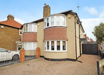 Thumbnail 3 bed detached house for sale in Lyme Road, Welling, Kent