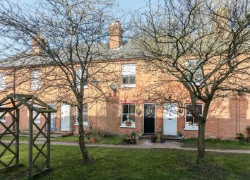 Thumbnail 2 bed terraced house for sale in Mildmay Terrace, Hartley Wintney, Hampshire