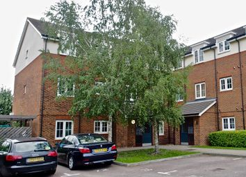 Thumbnail 2 bed flat for sale in Damson House, Hemlock Close, Norbury, London